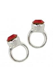 แหวนเพชร 5 ชิ้น