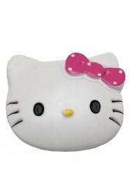 หัว kitty ใหญ่สีชมพู