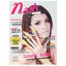 Thailand Nail Vol.3 17/03-17/04/2013