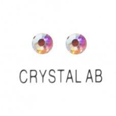 คริสตัลน้ำสวา สีCrystalAB
