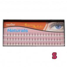 ขนตาช่อ 6 เส้น(เลือกความยาวด้านใน)