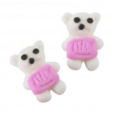 หมีขาว 10 ชิ้น