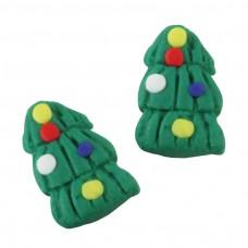 ต้นคริสมาสต์ 8 ชิ้น