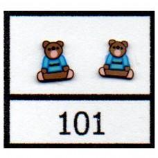 Fimo 101