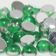 เพชรนูนสีเขียว
